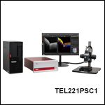 Telesto™ Series Polarization-Sensitive Complete Preconfigured Systems