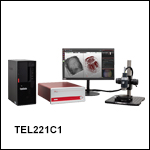 Telesto™ Series Complete Preconfigured Systems