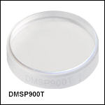 Shortpass Dichroic Mirror/Beamsplitter: 900 nm Cutoff Wavelength