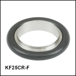 KF Centering O-Ring Carriers