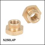 M4 x 0.25 Adjuster Nut