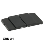 Adapter Plate for XR Series Stages