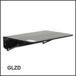 Drop-Leaf Shelf - Optional