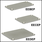 Blank End Plates