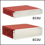 19in Rack Electronics Enclosures