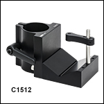 Ø1.5in Post V-Clamp Mount
