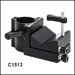 Ø1.5in Post Kinematic V-Clamp Mount