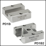 Mounting Adapters