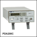 Benchtop Photodiode Amplifier
