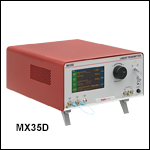35 GHz Linear Reference Transmitters with Differential Signal Input