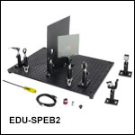 Educational Spectrometer Kit