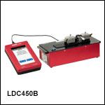 Portable Fiber Cleaver for Ø200 µm to Ø800µm Cladding Fibers
