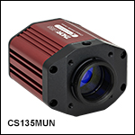 Kiralux 1.3 MP CMOS Compact Scientific Cameras