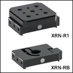 Rotation Adapters<br>