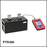 Fiber Recoaters with Linear Proof Testers (Manual Mold Assemblies Required)