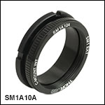 Replacement SM1 to C-Mount Adapter