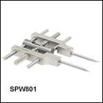 Adjustable Spanner Wrench