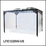 Walkway Laminar Flow Enclosures