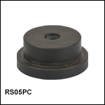 Ø1in (Ø25 mm) Ceramic Pedestal Post