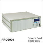 PRO8000 System with 8-Slot Chassis