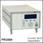 PRO800 System with 2-Slot Benchtop Chassis