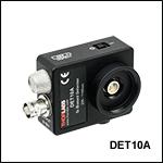 Biased Si Detectors: 200 - 1100 nm
