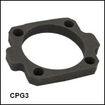 Optical Cage Plate Gasket