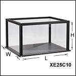 Plexiglass Enclosure