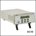 Benchtop Optical Shutter Controller