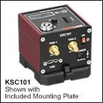 K-Cube™ Compact Shutter Controller