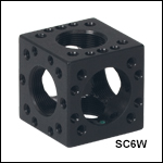 16 mm Cube