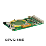1x2 Optical Switch Kits