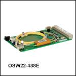 2x2 Optical Switch Kits