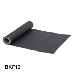 Black Aluminum Foil