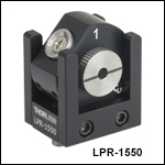 Linear Polarization Reference Module