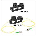 Miniature 2-Paddle Polarization Controllers
