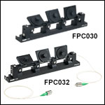 3-Paddle Polarization Controllers