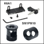Rotation Mount Accessories