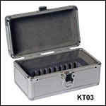 Filter Kit Storage Boxes