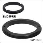 Plastic Retaining Rings