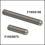 3/16in-100 Ultra-Fine Hex Adjusters