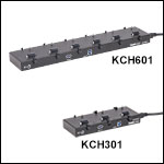 USB Controller Hubs for K-Cubes and T-Cubes