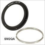 SM2 Quick-Release Adapter