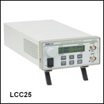 Liquid Crystal Controller