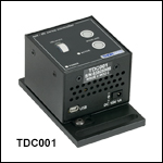T-Cube Motor Controllers