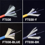 Ø3.0 mm & Ø3.8 mm Furcation Tubing