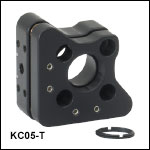 16 mm Cage Kinematic Mount