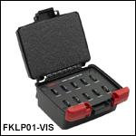 Visible Longpass Filter Kit