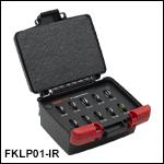 IR Longpass Filter Kit