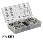 1/4in-20 Hardware Kits